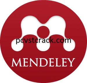 Mendeley Crack